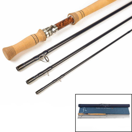 G2 Platinum Trout Spey Rod Series by Beulah - Beulah