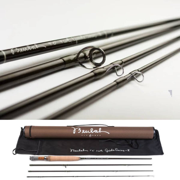 Guide 2 Series by Beulah (Freshwater Fly Rods)