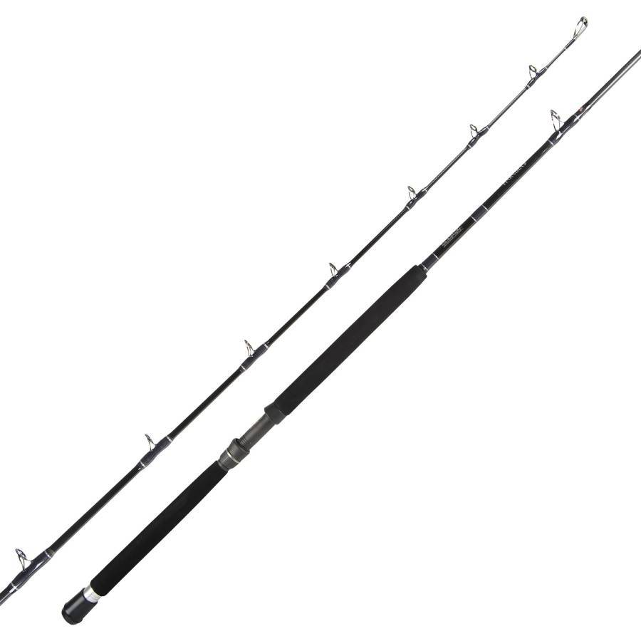 Hercules Series By Seeker Rods- Jigging and Popping Rods - Seeker
