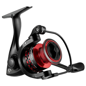 Piscifun Flame Spinning Reel 5.2:1-9+1 Ball Bearings - Reel Fishermen