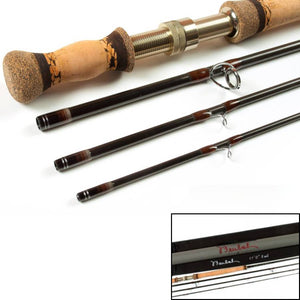 Platinum Switch Rod Series by Beulah - Beulah