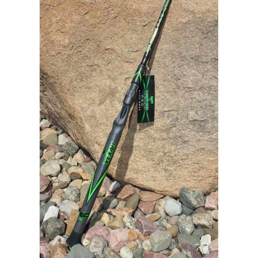 Rod Setup For Alabama Rig A-Rig Specialty Fishing Pole Bundle (3 Rods) - Reel Fishermen