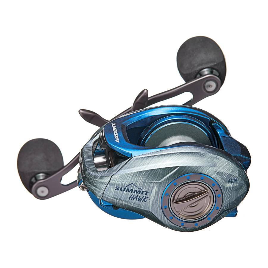 Summit Hawk Baitcasting Reel by Ardent - Ardent