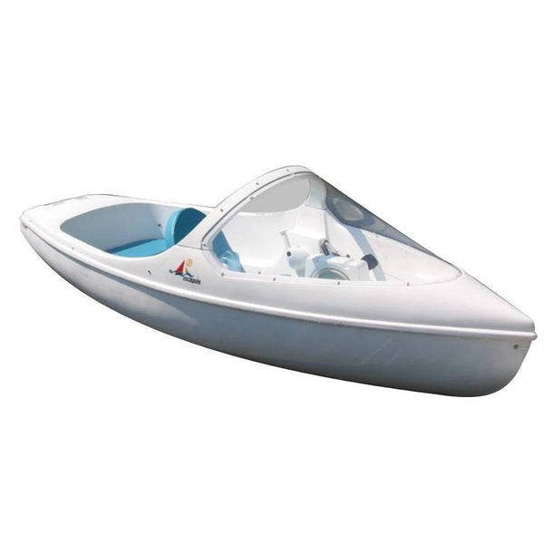 The Escapade Pedal Boat by Nauticraft- 2 to 3 Persons
