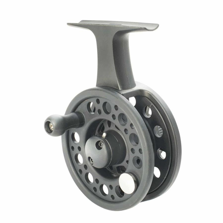 Vexan Ice Fishing Inline Reel 1:1 - Reel Fishermen