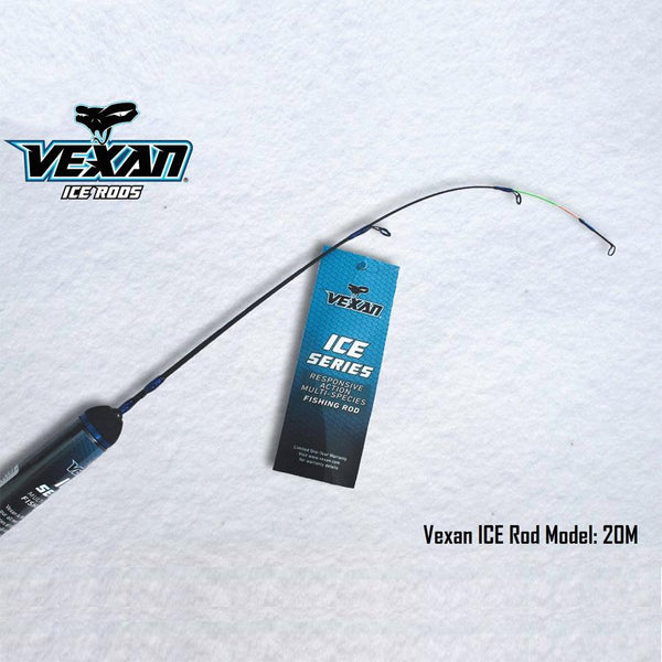Vexan Sweet Stick Ice Fishing Rod 20