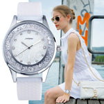 Luxury Rhinestone Fashion Watch