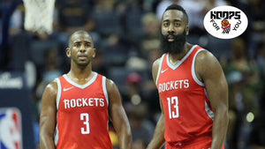 Don't Gas The Rockets Just Yet...