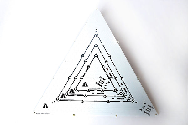 Triangular Panel 3535 - Full