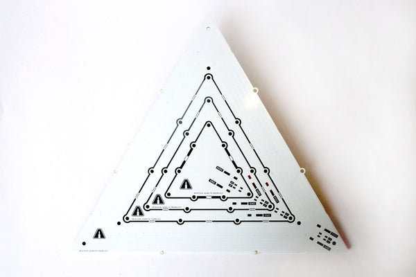 Triangular Panel 5050 - Singles