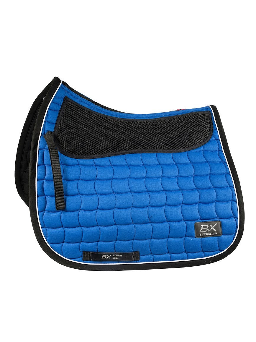 B/Vertigo BVX Technical Dressage Pad