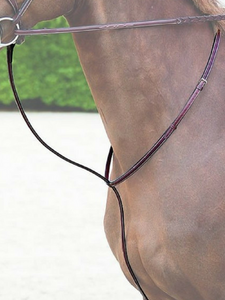 Dy'on Hunter Collection Standing Martingale