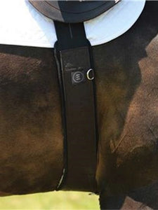 EquiFit Essential Schooling Girth with Sheepswool Liner