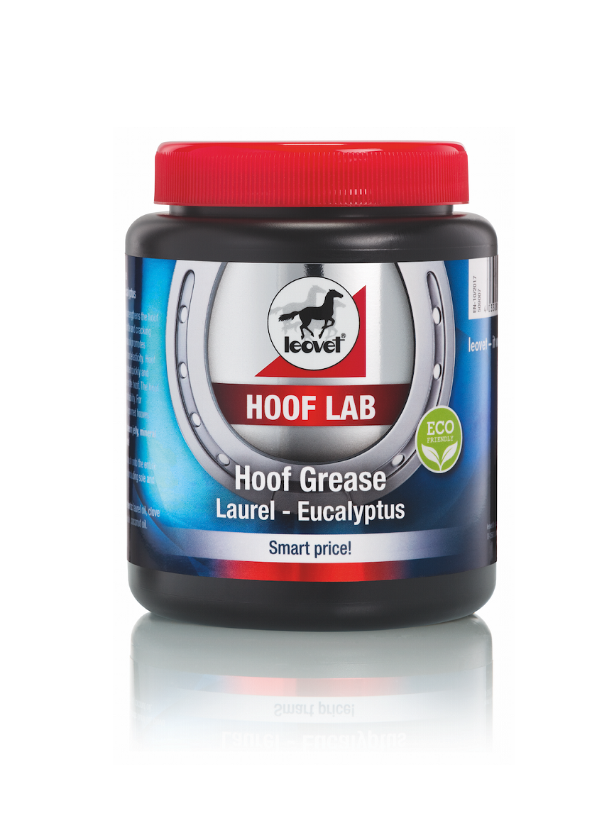 Leovet Hoof Grease - 750 mL