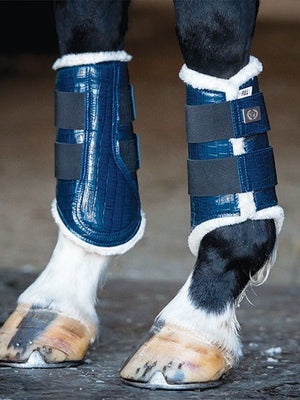 PS of Sweden Dressage Boots Front