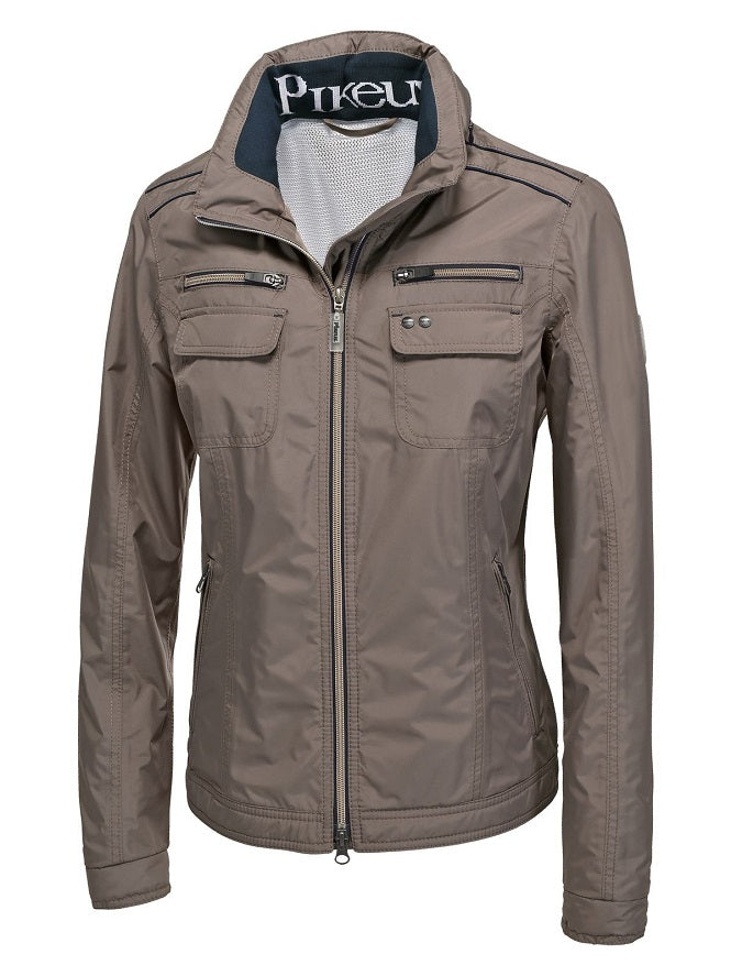 Pikeur Vitana Waterproof Jacket