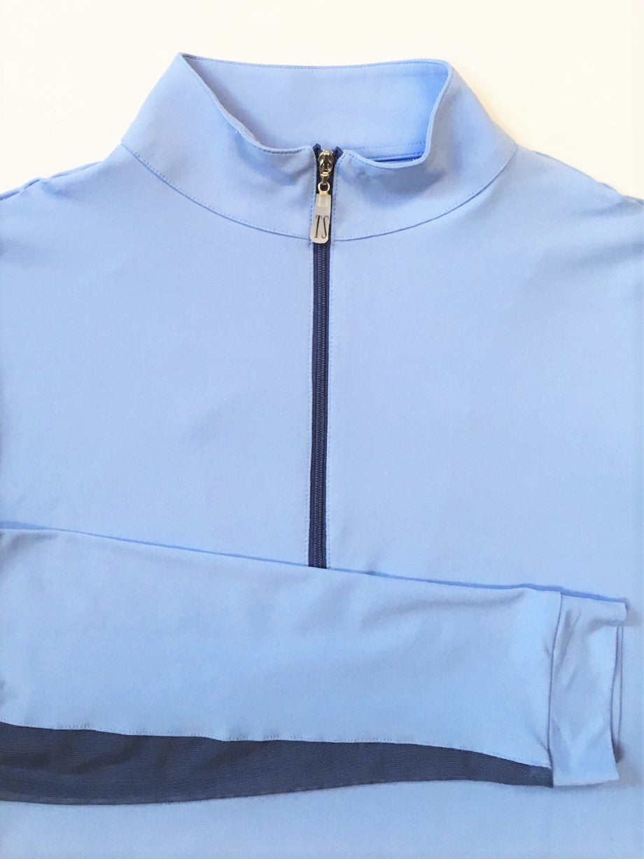 Tailored Sportsman IceFil® Zip Top