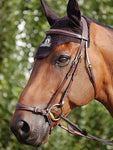 Dy'on Collection Drop Noseband Bridle