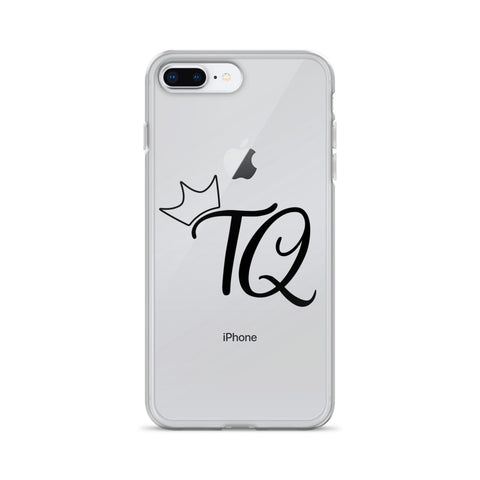 Trauma Queens iPhone Case