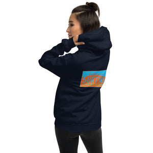 Registration Unisex Hoodie - 5UR71NG.com Surfing apparell eco surf california 5 oceans