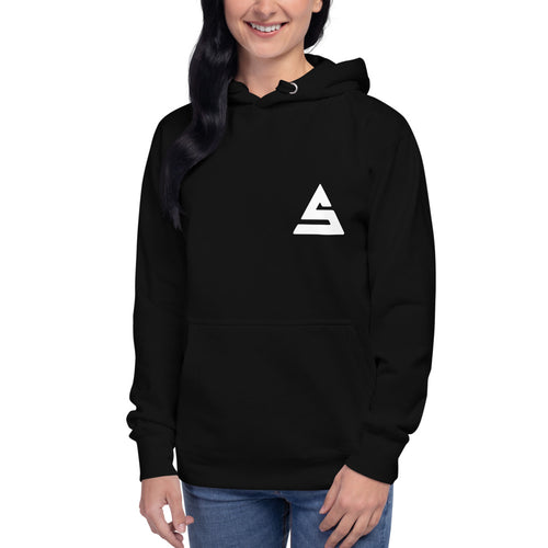 5 Island Unisex Hoodie - 5UR71NG.com Surfing apparell eco surf california 5 oceans