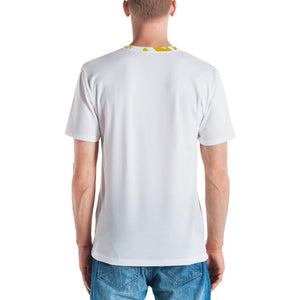 80 Rock Men's T-shirt - 5UR71NG.com Surfing apparell eco surf california 5 oceans
