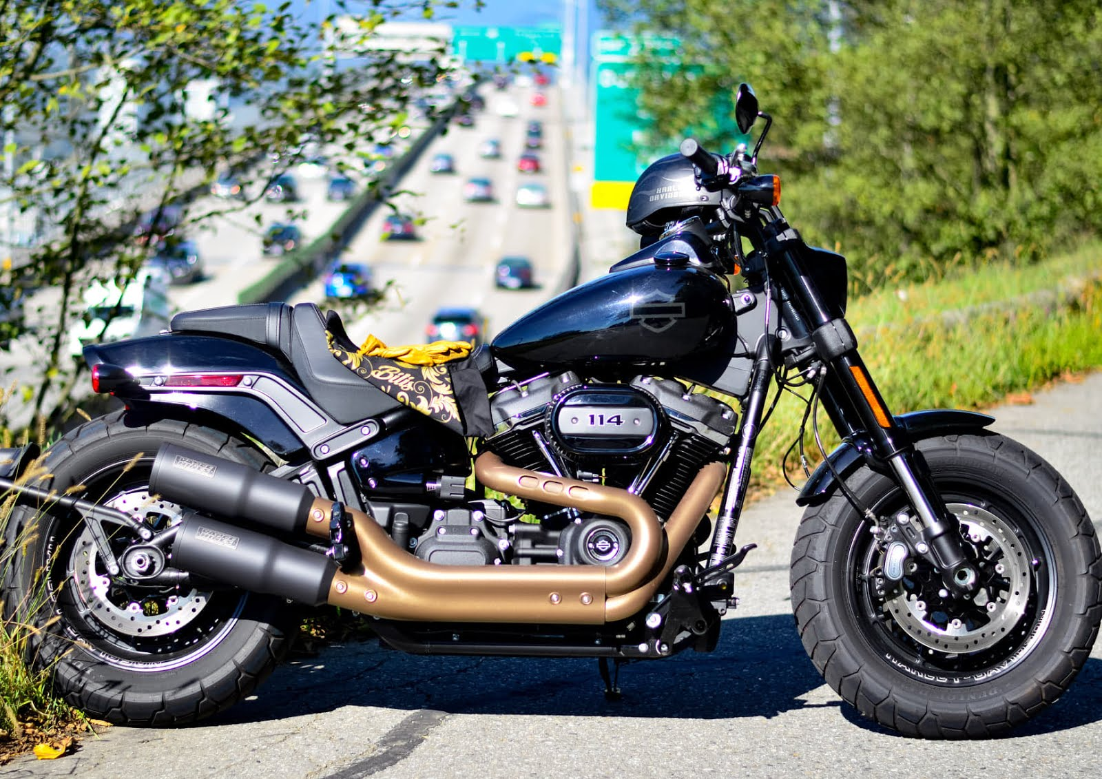 Customer Review of the 2018 Harley-Davidson Softail Fat Bob