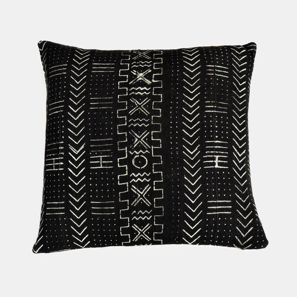 mud cloth ethical cushions new zealand