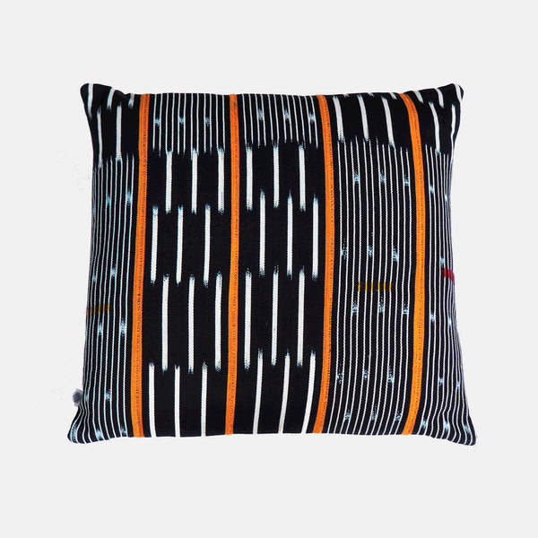 baoule textile ethical cushions