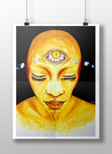 Activate |  Art Print by Oheylil