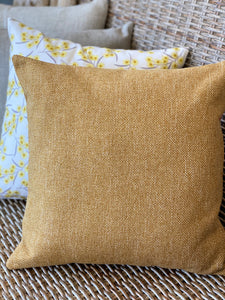 Honeycomb Weave Cushion Cover