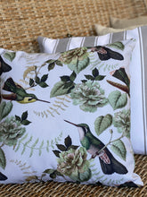 Birdsong Cushion Cover