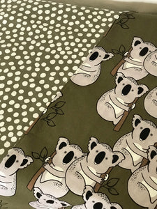 Happy Koalas Set of Tea Towels