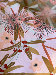 Eucalypt in Flower Set of 2 Tea Towels