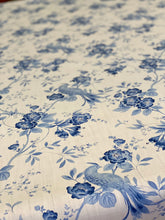 Bellini Blue Tablecloths
