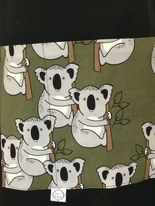 Happy Koalas Apron