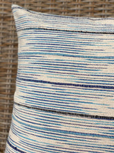 Textured Stripe Cushion Cover