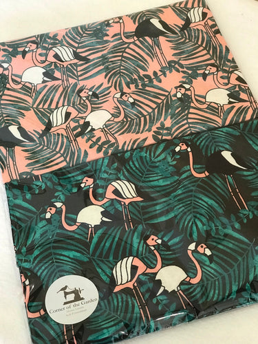 Flamingo Set of 2 Tea Towels was $29 now $24