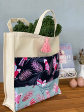 Gorgeous Galah Shopping Bag