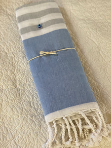 Turkish Towel Large - 165 x 96 cm was $45 now $25