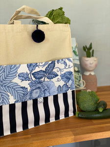 Dream Garden Shopping Bag