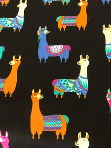 Laughing Llamas Set of Tea Towels