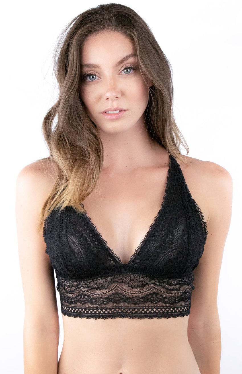 BRALETTE NEW HEAVENLY