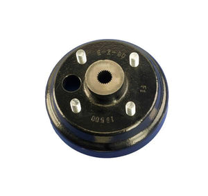 Brake Drum for E-Z-GO Golf Carts and Utility Vehicles