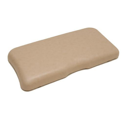 RXV Seat Bottom Assembly without Hip Restraints (Stone Beige)