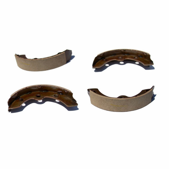 Club Car Brake Shoe Set