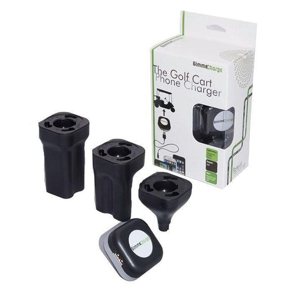 Portable USB Charger for Golf Carts-EZGO TXT/RXV 2008-Current