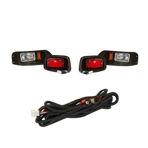 Headlight and Taillight Kit for EZGO TXT