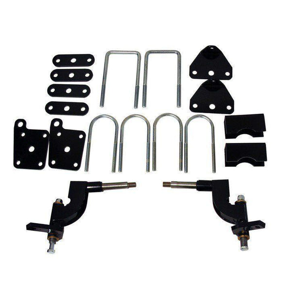 5 Inch Lift Kit for EZGO RXV