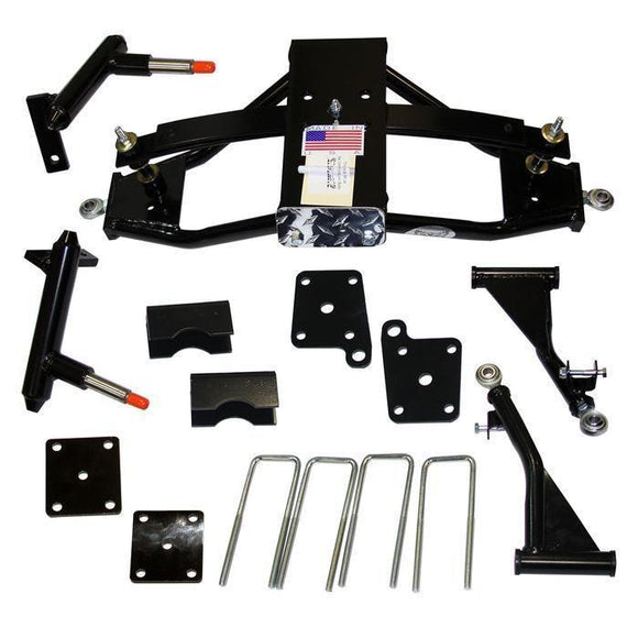 5' Inch Ultimate Lift Kit for Club Car Precedent